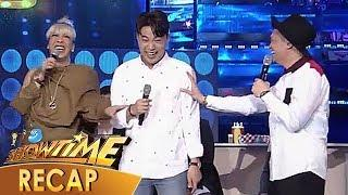 Funny and trending moments in KapareWho | It's Showtime Recap | April 01, 2019