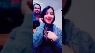 #tiktok #Nepalimusic #Nepal #Funny #love #entertainment #visazy