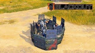 Call of Duty: Blackout Funny & Epic Moments Ep. 13