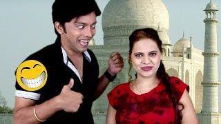 Funny Tour Guide - Hindi Joke | Latest Hindi Comedy Jokes 2018