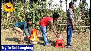 Must Watch New Funny???? ????Comedy Videos 2019 - Episode 24 - Funny Vines || SM TV