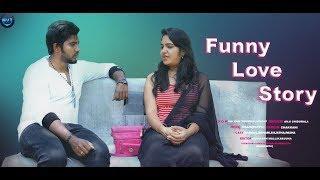 Funny Love Story Short Film Full HD Video