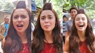 Yassi Pressman Knock Knock Jokes sa Set ng Ang Probinsyano! ???? Laughtrip!