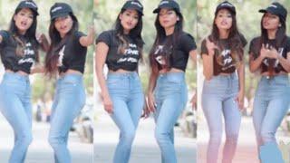 Gima Asi Sagar Jannat Awez Mr Faisu and other Tik TOK Stars Funny Trending videos Compilation