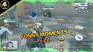 Rules Of Survival VN Funny Moments #21 [Rules Of Survival] ✔️