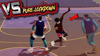 Exposing A PURE LockDown? - NBA 2K19 3v3 Park Highlights & Funny Moments
