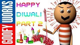 MAKE JOKE OF -  HAPPY DIWALI PART 2 | MJO Latest Video