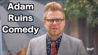 Adam Ruins Everything Hates Jokes