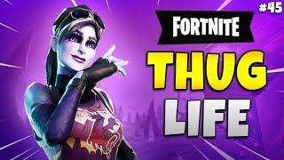 FORTNITE THUG LIFE: Funny Moments EP. 45 (Fortnite Battle Royale Epic Wins & Fails)