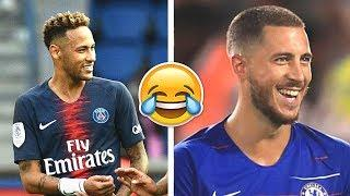 Famous Football Players - Funny Moments 2019 | #7