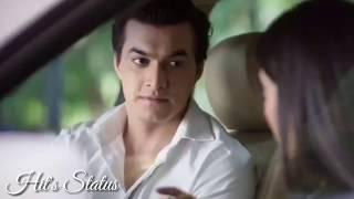 Kaira Naira And Kartik Romantic,Sweet,Cute,Nice,Happy,Funny,Love Moment New Status 2019