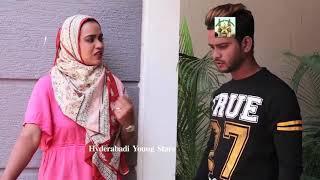 Hyderabadi Ilyas New  Funny Comedy Latest 2018 || Hyderabadi Young stars
