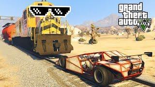 GTA 5 Thug Life #174 (GTA 5 Funny Moments)