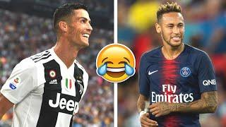 Famous Football Players - Funny Moments 2019 #10