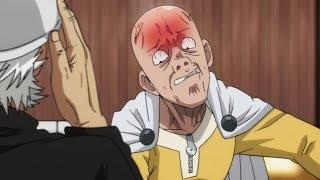 One Punch Man Funny Moments Part 3