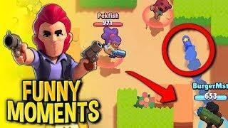 NEWEST BRAWL STARS MEMES AND FUNNY MOMENTS