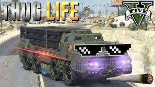 GTA 5 Thug Life #93 Funny Moments Compilation GTA 5 WINS & FAILS