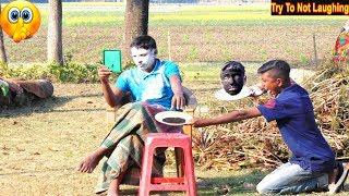 Must Watch Funny????????Comedy Videos 2019 - Episode 89 || Jewels Funny ||