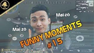 Rules Of Survival VN Funny Moments #15 [Rules Of Survival] ✔️