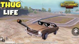 PUBG Mobile Thug Life #9 (PUBG Mobile Fails & Funny Moments)