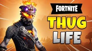 FORTNITE THUG LIFE: Funny Moments EP. 73 (Fortnite Battle Royale Epic Wins & Fails)