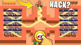 ULTIMATE FUNNY HACKER & TROLL MOMENTS! Brawl Stars Funny Moments & Glitches #6