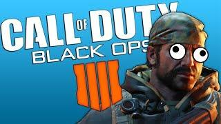 The Blackout Experience | Black Ops 4: Blackout Funny Moments
