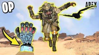 NEW SUPER HIDING TRICK! - Apex Legends Best & Funny Moments