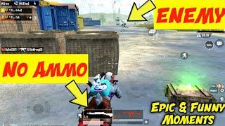 Epic & Funny Moments of The Week | iSi Clan | Pubg Mobile