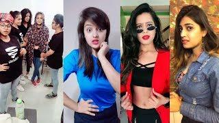 Musically December Special By Musically Stars || Tiktok Funny Videos Dhamaka