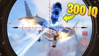 CRAZY 300 IQ PORTAL!! - Best Apex Legends Funny Moments and Gameplay Ep 62