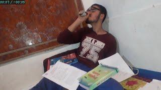 12th exam and love funny kashmiri video