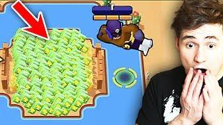 REACTING to TOP 100 BRAWL STARS moments!