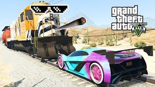 TOP 100 BEST GTA 5 THUG LIFE FUNNY MOMENTS
