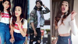 Gima Ashi Mr Faisu Adnaan Hasnain Team 07 and Other Tik Tok Stars Latest Trending Videos Compilation