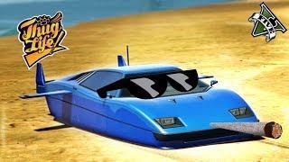GTA 5 THUG LIFE #47 GTA 5 WINS & FAILS Funny Moments Compilation