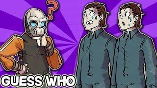 Gmod Guess Who Funny Moments - THE MYERS SQUAD