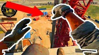 INSANE BASKETBALL KILL! - Blackout BEST MOMENTS and FUNNY FAILS #21