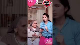 Grandmother Funny Talk yes
