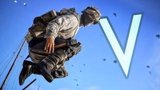 Battlefield 5: Random & Funny Moments #2