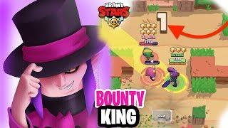 MORTIS GOD in Brawl Stars Funny Moments & Glitches #7