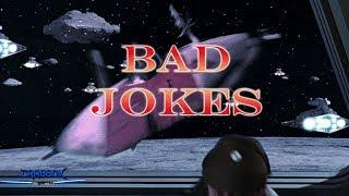 Bad Star Wars Jokes - They Need To Stop