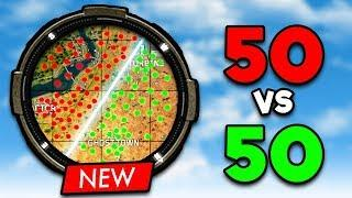 NEW 50 VS 50 GAMEMODE IS CRAZY! ???? (Blackout Funny Moments and BEST Moments #130)