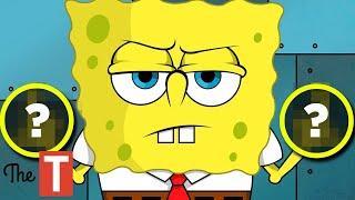 10 Times Spongebob Wasn't Meant For Kids