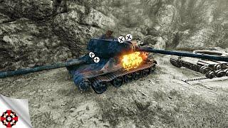 World of Tanks - Funny Moments | RNG Overload! (WoT RNG,  March 2019)