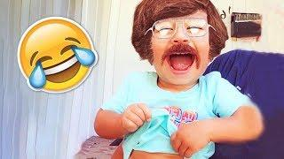BABIES LOVE FILTERS! | ???? AFV Funny Kids Snapchat Fails & Cute Baby Videos | November 2018