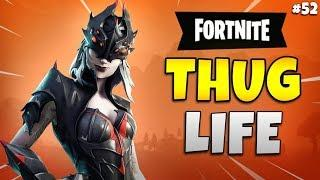 FORTNITE THUG LIFE: Funny Moments EP. 52  (Fortnite Battle Royale Epic Wins & Fails)