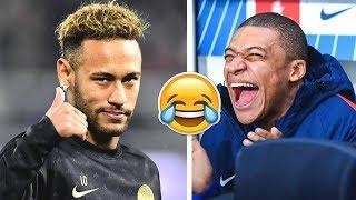 Famous Football Players - Funny Moments 2019 #18