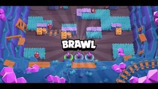 Brawl Stars #3 | INSANE FUNNY LUCKY & FAIL MOMENTS! Brawl Stars Funny Moments | Android GamePlay FHD