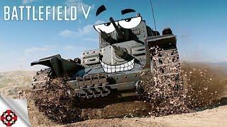 Battlefield 5 - Funny Moments & Crazy Glitches!